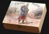 Ξυλοκιβώτια για οινοποιεία με ειδικές εκτυπώσεις Wooden-pack with special printing