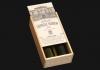 Ξυλοκιβώτια ελαιόλαδου με ειδικές εκτυπώσεις Wooden-pack for olive oil with special prints