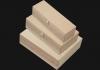 Ξυλοκιβώτιο κασετίνα Wooden-pack for wine Caskets 1 - 2 - 3 bottles