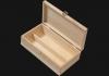 Ξυλοκιβώτιο κασετίνα 2 φιαλών Wooden-pack for wine Caskets 1 - 2 - 3 bottles