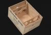 Ξυλοκιβώτια 6 Φιαλών Wooden-pack 6 and 12 Bottles