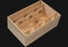 Ξυλοκιβώτια 12 Φιαλών Wooden-pack 6 and 12 Bottles